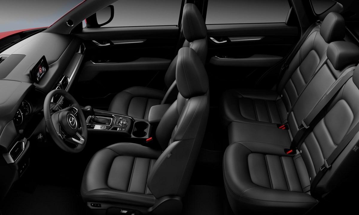 Noi that New Mazda CX-5